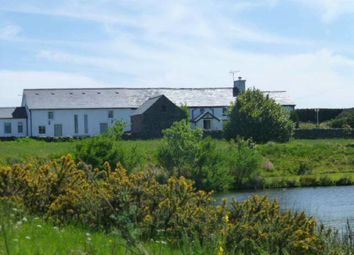 Thumbnail 4 bed property for sale in Crud Yr Awel, Tregaron, Ceredigion