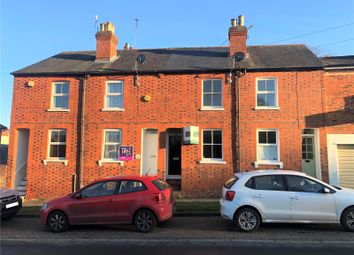 2 bed terraced house to rent in Greys Road, Henley-On-Thames, Oxfordshire RG9