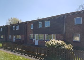 Thumbnail 4 bed terraced house to rent in Emmanuel Close, Mildenhall