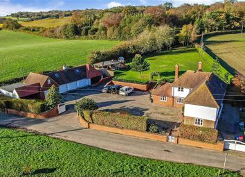 Street End, Canterbury CT4. 5 bed detached house for sale