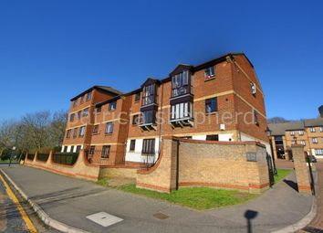 Thumbnail 1 bed flat to rent in Kirk Rise, Sutton