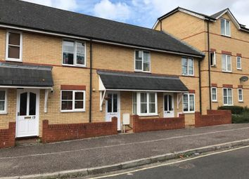 Thumbnail 2 bed terraced house to rent in Herbert Street, Taunton, Somerset