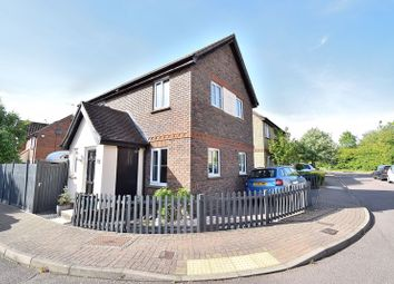 3 bed detached house for sale in Mallards Rise, Church Langley, Harlow CM17