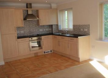 Thumbnail 2 bedroom flat to rent in Block Coney Lane, Hawkesbury Village, Coventry