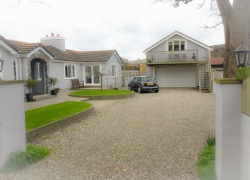 Thumbnail 5 bed detached bungalow for sale in Station Road, Port St. Mary, Isle Of Man