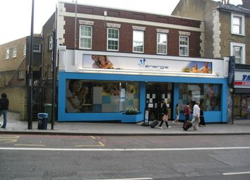 Thumbnail Studio to rent in London Road, Forest Hill