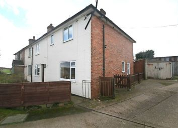 Thumbnail 3 bed end terrace house for sale in Church Street, Fletching, East Sussex