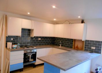 Thumbnail 2 bed semi-detached house to rent in Dennett Road, Croydon