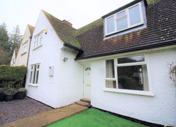 Thumbnail 3 bed terraced house for sale in Whitwell Road, St Paul's Walden