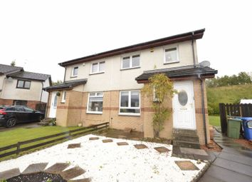 Thumbnail 3 bed semi-detached house for sale in Ben Uird Place, Glasgow
