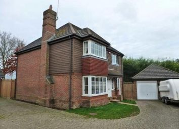 Thumbnail 4 bed detached house for sale in Kings Chase, Willesborough, Ashford, Kent