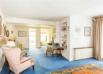 Thumbnail 3 bed end terrace house for sale in Winchester Road, London