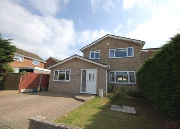Thumbnail 4 bed detached house for sale in Briarswood, Chelmsford