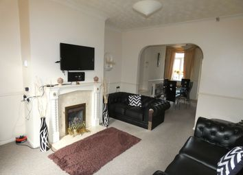 Thumbnail 3 bed terraced house for sale in Trent Terrace, Low Road, Conisbrough, Doncaster