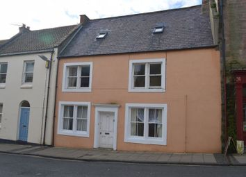 Thumbnail 3 bed maisonette for sale in Chapel Street, Berwick-Upon-Tweed