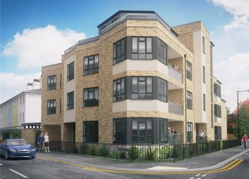 Thumbnail 1 bed flat for sale in Norfolk Road, Maidenhead