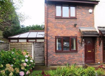 Thumbnail 2 bedroom semi-detached house for sale in Watkins Drive, Prestwich, Manchester