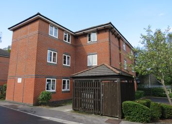Thumbnail 2 bed flat to rent in Wildern Court, Hedge End, Southampton