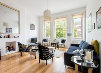 Thumbnail 1 bedroom flat for sale in Belsize Grove, London