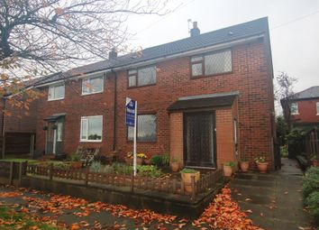 Thumbnail 2 bed terraced house for sale in Cherry Avenue, Bury