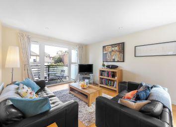 Rodenhurst Road, London SW4. 2 bed flat