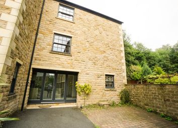 Thumbnail 3 bed semi-detached house to rent in Goudhurst Court, Horwich, Bolton