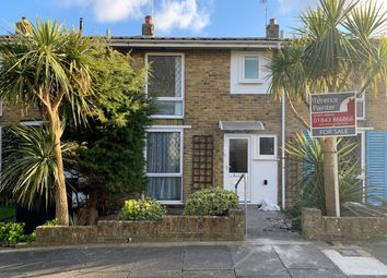 3 bed terraced house for sale in Stone Gardens, Broadstairs CT10