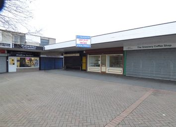 Thumbnail Property to rent in Shopping Precinct, Station Lane, Featherstone, Pontefract