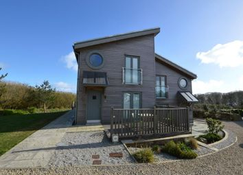Thumbnail 1 bed terraced house for sale in Una, Trencrom Lane, Carbis Bay, Cornwall