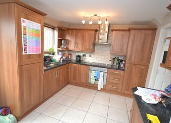 Thumbnail 3 bedroom town house to rent in Easegill Court, Nottingham