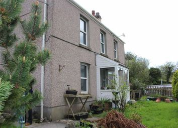 Thumbnail 3 bed detached house for sale in Llanrhidian, Swansea