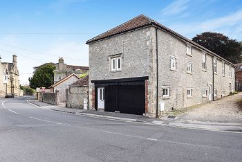 Thumbnail 2 bed property for sale in Church Street, Warminster