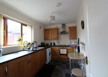 Thumbnail 2 bed town house for sale in Bridgewater Court, Sun Street, Stoke-On-Trent
