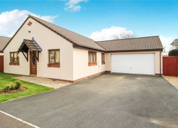 Thumbnail 3 bed bungalow for sale in Beech Road, Stibb Cross, Torrington