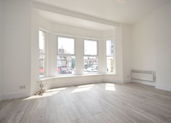 Thumbnail 3 bed flat to rent in Halliwick Court Parade, Woodhouse Road, London