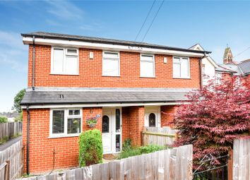 Thumbnail 3 bedroom semi-detached house for sale in St. Georges Road, Reading, Berkshire