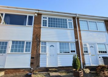 2 bed town house for sale in Ormskirk Rise, Spondon, Derby DE21