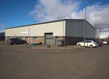Thumbnail Light industrial for sale in Unit 2, 16 Back O`Hill Industrial Estate, Stirling