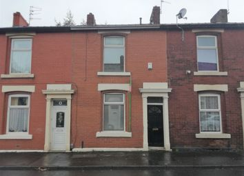3 bed terraced house to rent in Hertford Street, Blackburn BB2