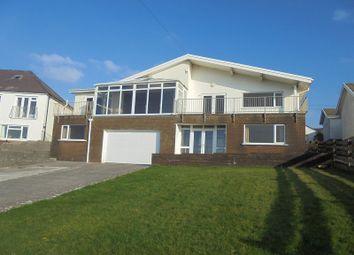 Thumbnail 5 bed detached house to rent in Marine Walk, Ogmore-By-Sea, Bridgend, Bridgend County.