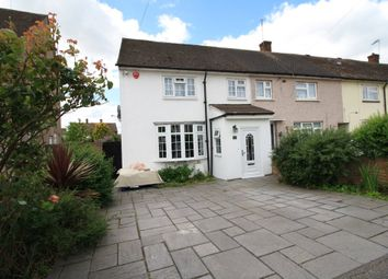 Thumbnail 3 bed semi-detached house to rent in Fullarton Crescent, South Ockendon
