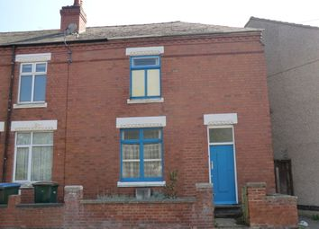 Thumbnail 6 bedroom terraced house to rent in Brighton Street, Coventry