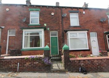 Thumbnail 2 bedroom terraced house for sale in Cloister Street, Bolton
