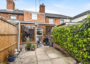 Thumbnail 2 bed terraced house for sale in City, Hereford