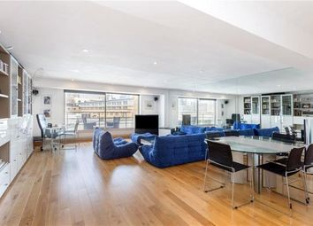 Thumbnail 3 bed flat for sale in Cinnamon Wharf, 24 Shad Thames, London
