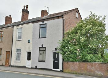 Thumbnail 2 bed end terrace house for sale in Market Street, Atherton, Manchester