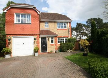 4 bed detached house for sale in Old Basing, Basingstoke, Hampshire RG24