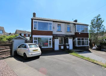Thumbnail 3 bed semi-detached house for sale in 20, Matlock Grove, Burnley, Lancashire