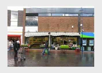 Thumbnail Retail premises for sale in 75/77 Church Street, Bilston
