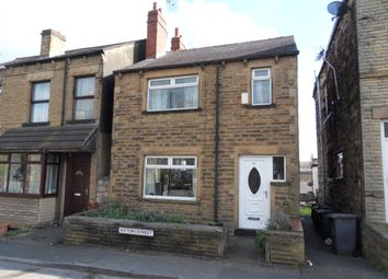 Thumbnail 3 bed detached house for sale in Victor Street, Batley, West Yorkshire